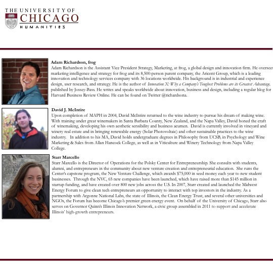 05 - Career Panel Bios1