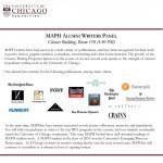 07 - Writers Panel Intro