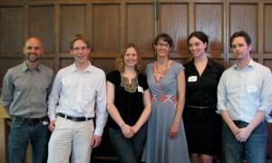 Alumni Writers