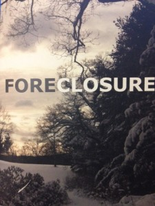 Greg Lawless Foreclosure