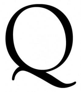 q large