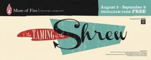 taming of shrew