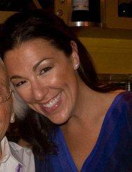 Jennifer Harris, MA '02