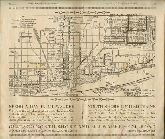 1921_Chicago_L_map
