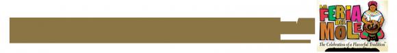 Feria del Mole logo