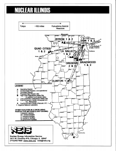 NUC-IL MAP 2011