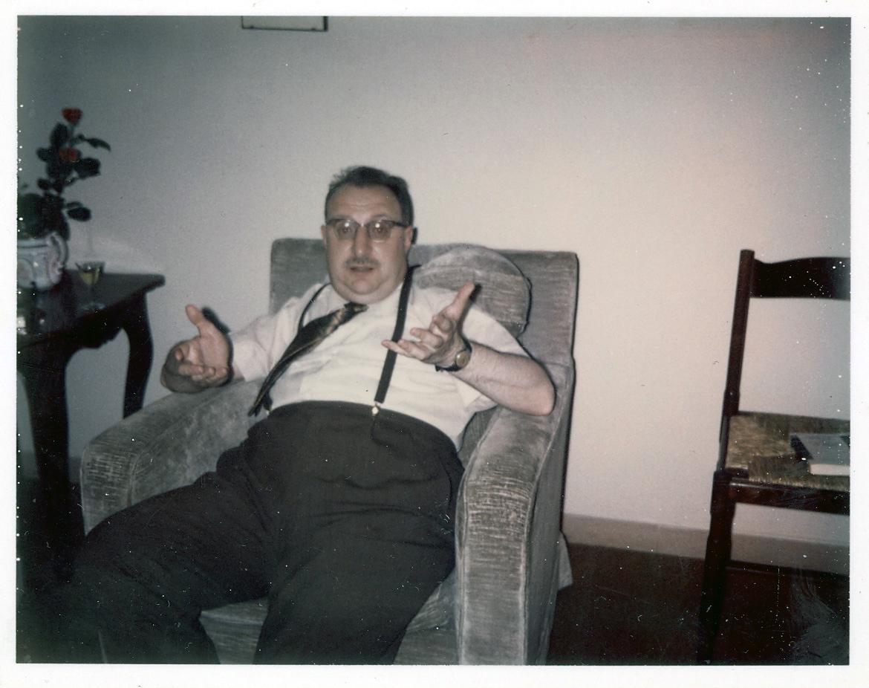 giorgio manganelli  Colloquium » Giorgio Manganelli's Hilarotragoedia
