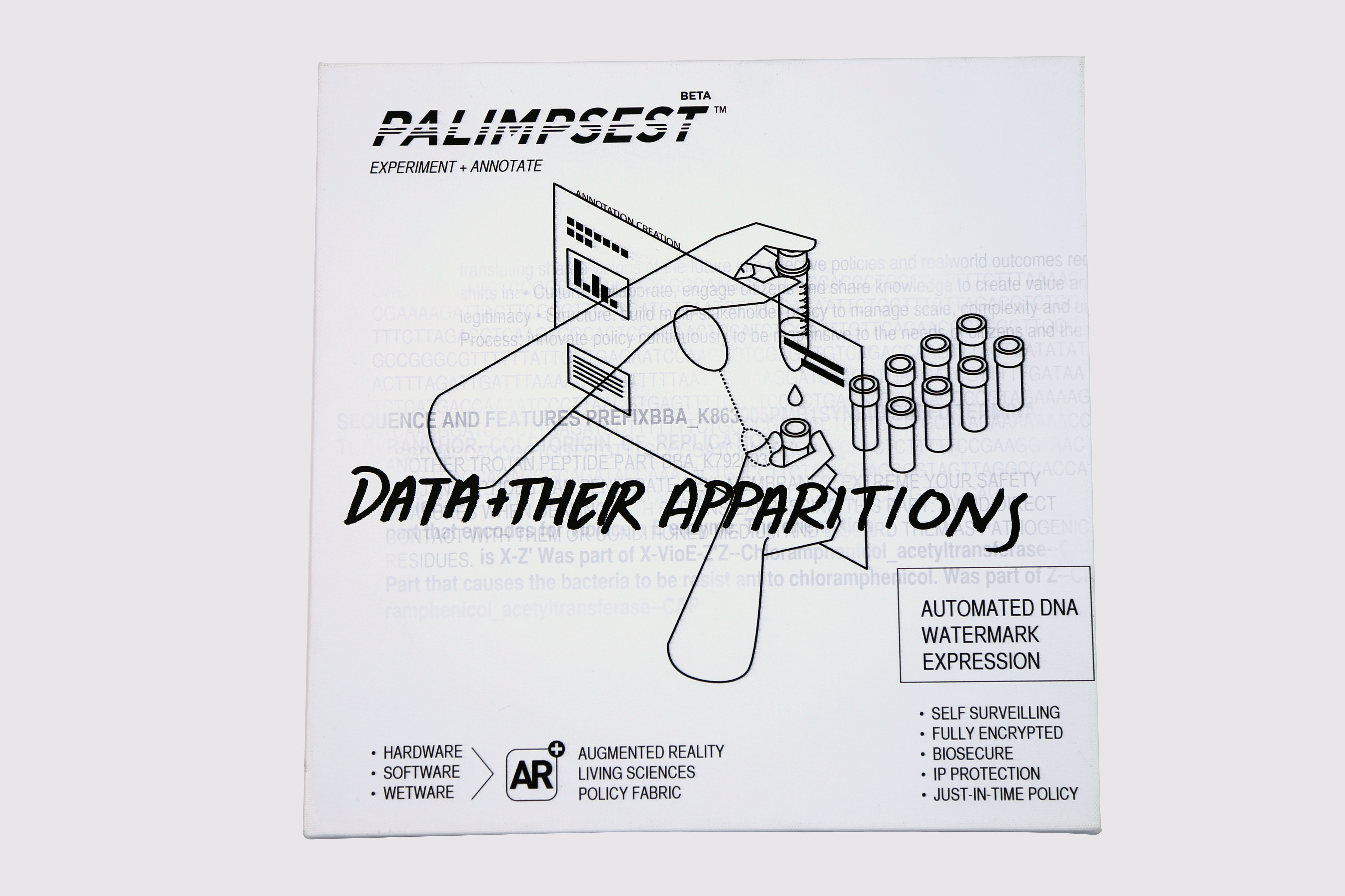 dataapparitions