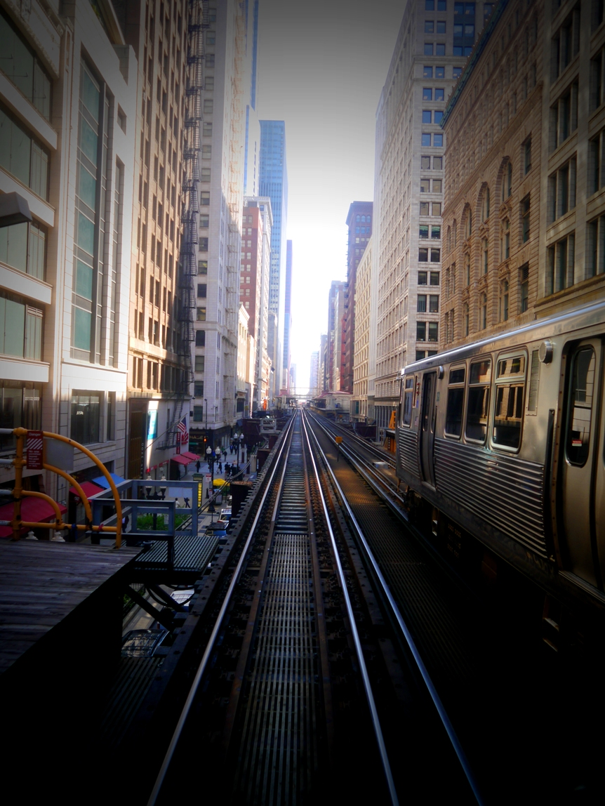 colloquium  u00bb between street and skyline  photographic impressions of an l train transient