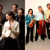 eighth blackbird & Pacifica Quartet