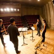 Anubis Quartet 2