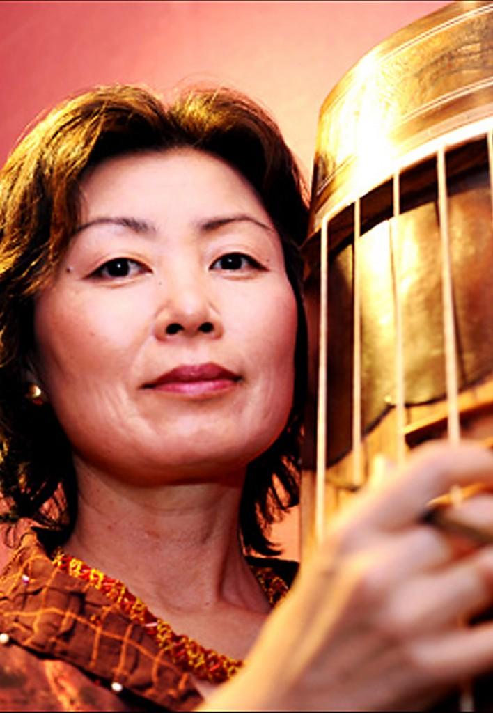 Jin Hi Kim