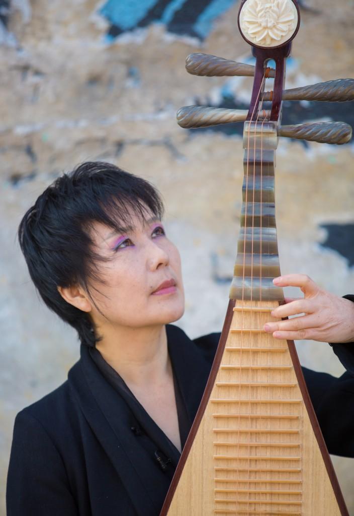 Min Xiao-Fen