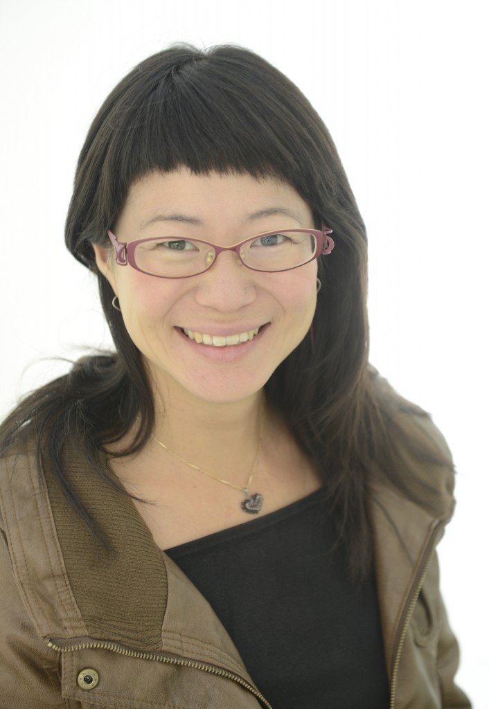 Marie Abe