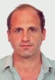 Nimrod Baranovich