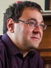 Greg Salmieri