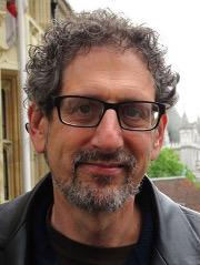 Robert May