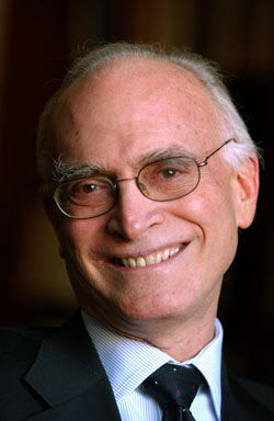 Philip Gossett; Photo by Dan Dry