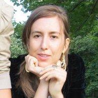Author Carina Schorske