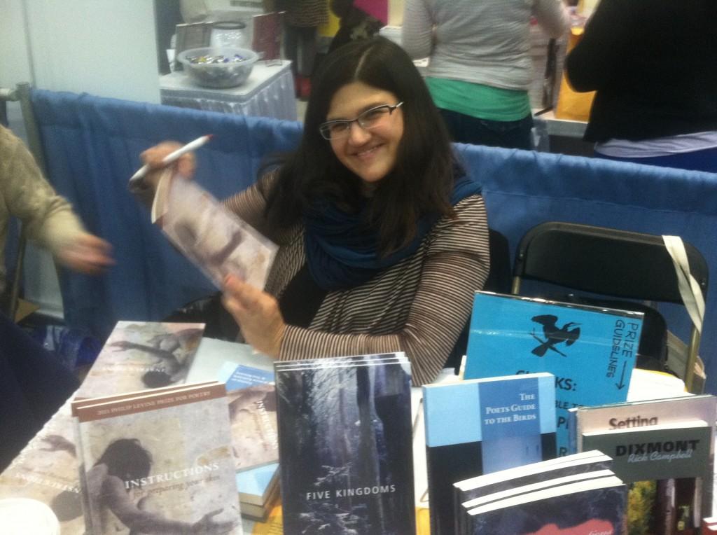 ariana signing