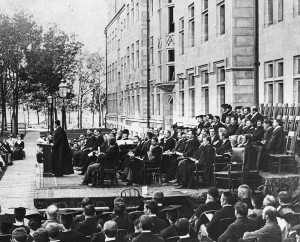 convocation uchicago 1894
