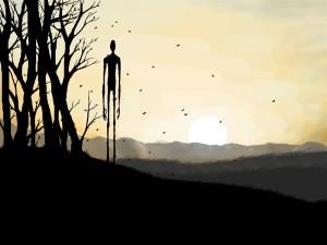 Slenderman___An_Autumn_Wind_by_Hyperactive_Nutcase