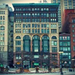 Browne & Miller Literary Associates is located in the historic Fine Arts building in the Loop