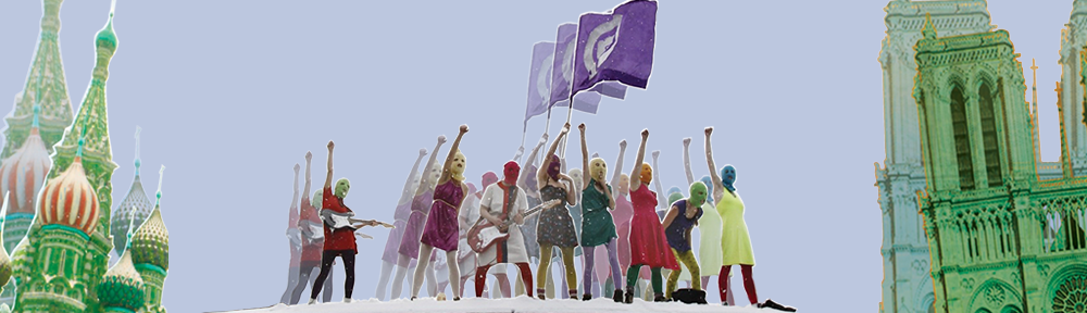 Mobilizing Gender: Secularism, Nationalism, and Remaking Europe