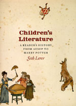 A Reader's History from Aesop to Harry Potter