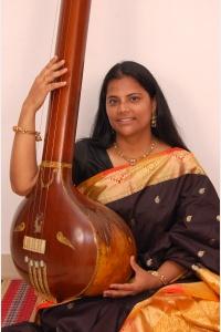 Minu Pasupathi photo