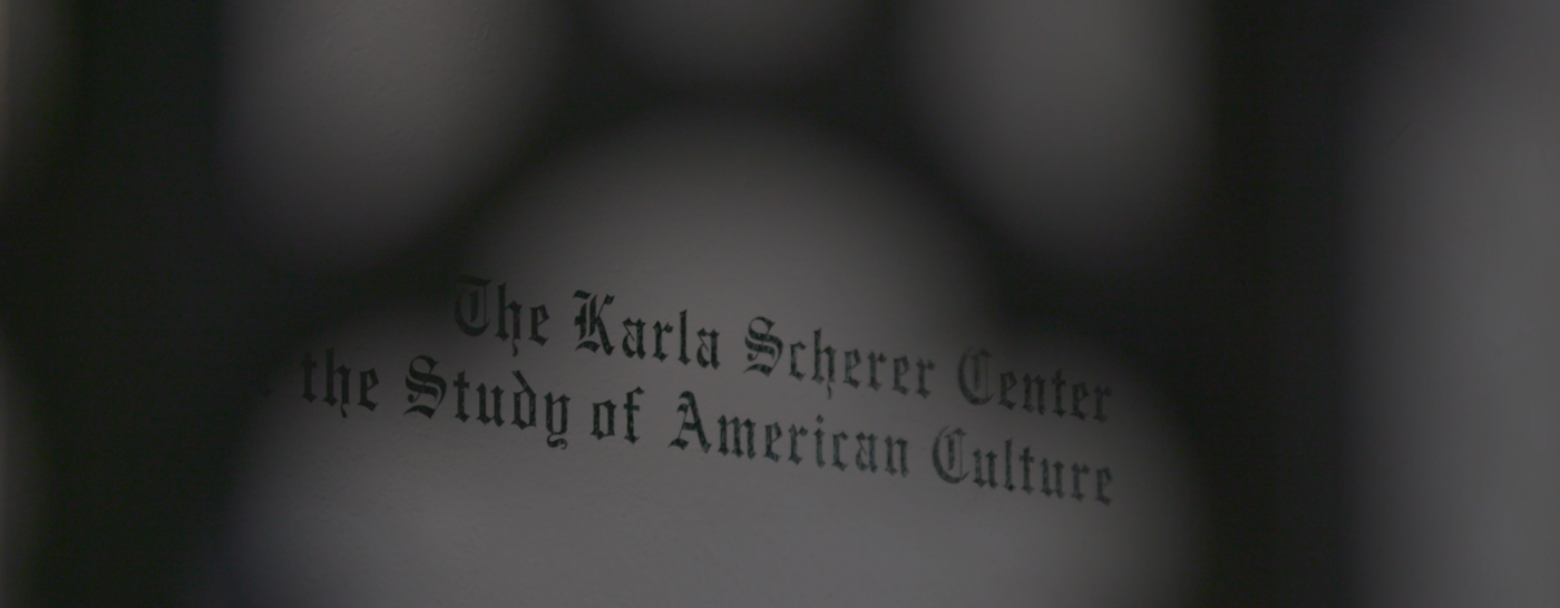 The Karla Scherer Center