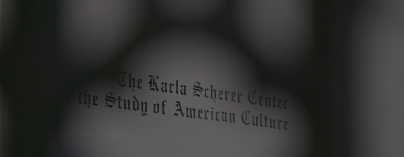The Karla Scherer Center