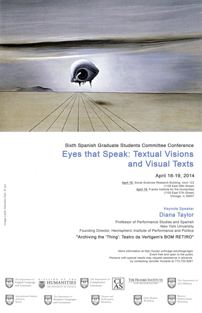 Conference Poster 2014