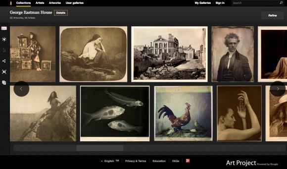 GEH Google Art Project