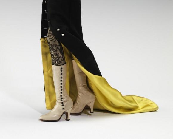 "Dress and Hat, Elsa Schiaparelli ""Doll, Fashion"""