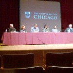 Distinguished panelists speak about their experiences teaching pre-collegiate philosophy.